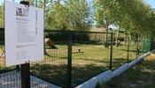 Parque canino municipal 1 175 100