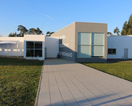 Centro educativo verdemilho 1 560 450