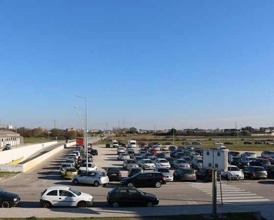 Estacionamento cp 1 560 450