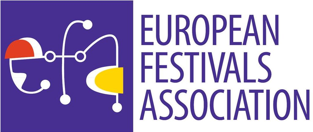 ADESÃO À EUROPEAN FESTIVALS ASSOCIATION
