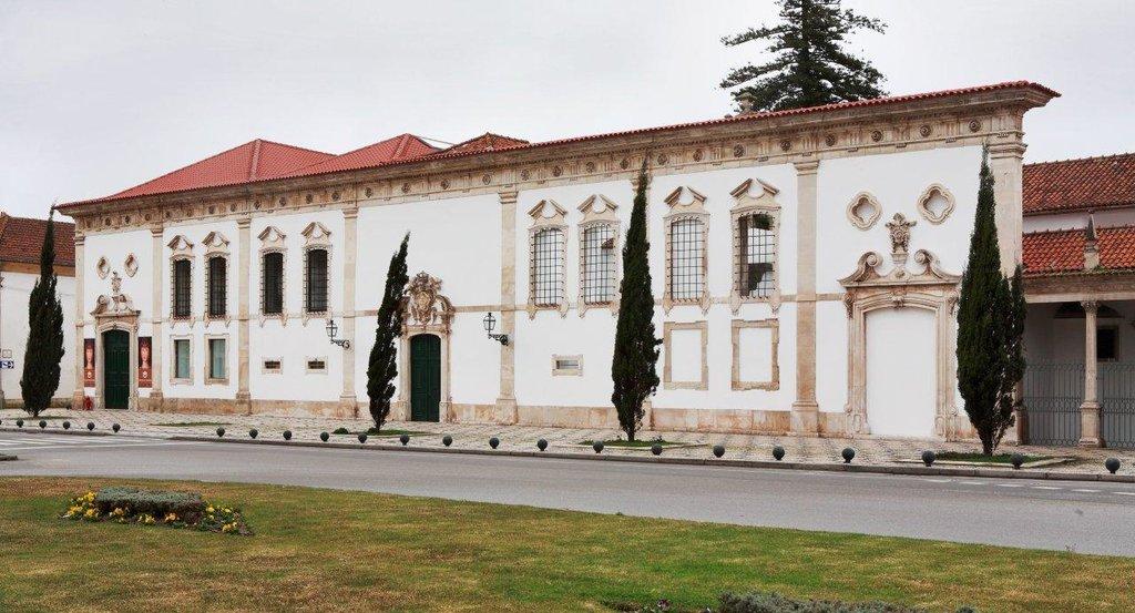 Museu de Aveiro / Santa Joana | Câmara Municipal de Aveiro